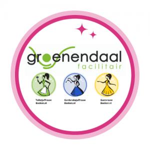 Groenendaal Facilitair personeelsdiensten logo
