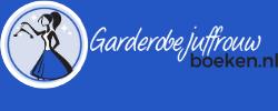 Logo garderobemedewerker garderobejuffrouw boeken